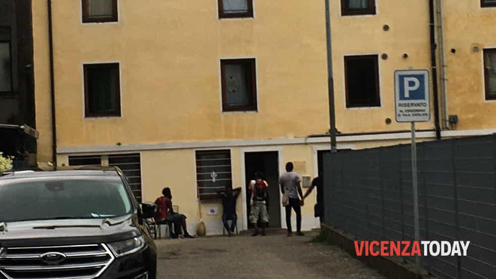 Vicenza lite per il programma tv 23enne ferito nella for Programma tv ristrutturazione casa
