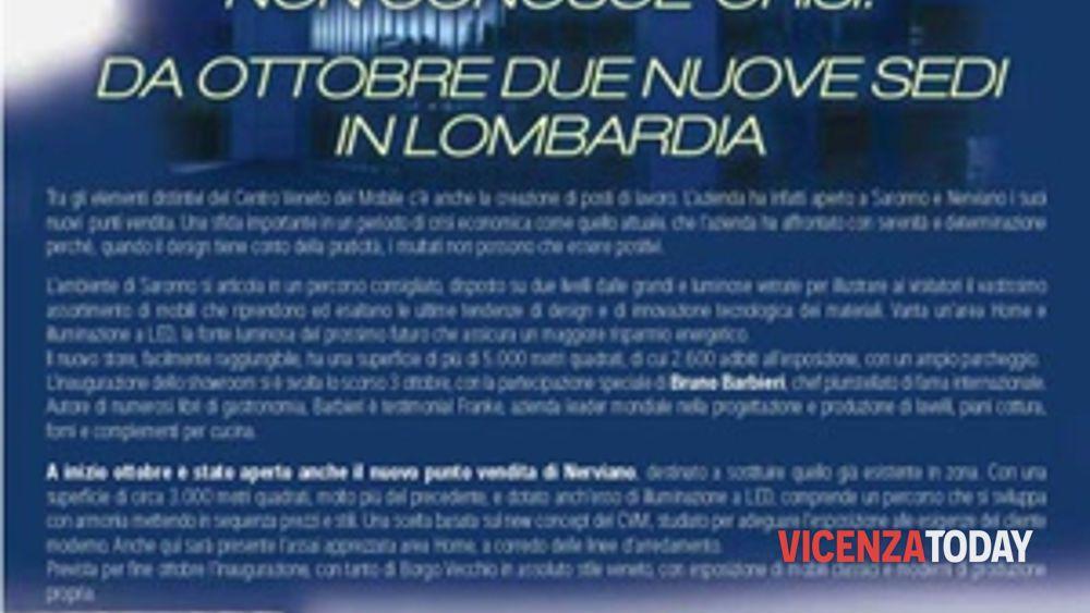 Stunning Centro Veneto Del Mobile Nerviano Pictures - Acomo.us ...