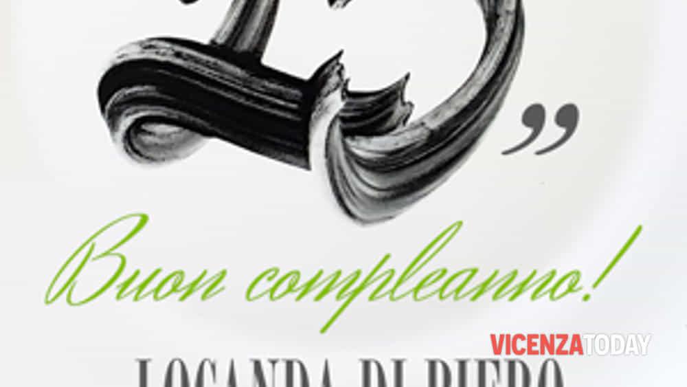 Buon Compleanno Locanda Di Piero Una Festa Per I 25 Anni Della