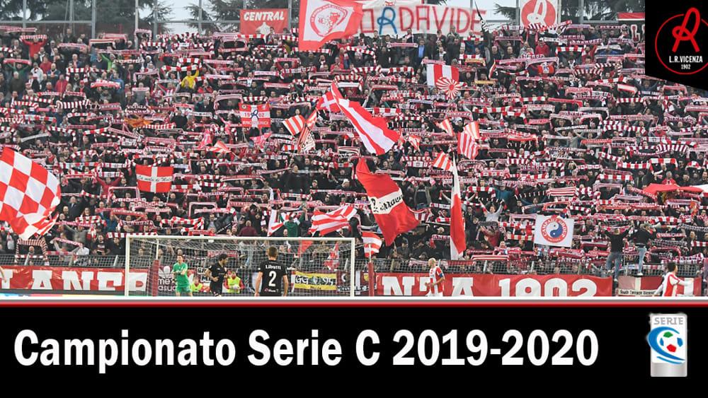 Calendario Arena Verona 2020.Calendario Serie C L R Vicenza 2019 2020