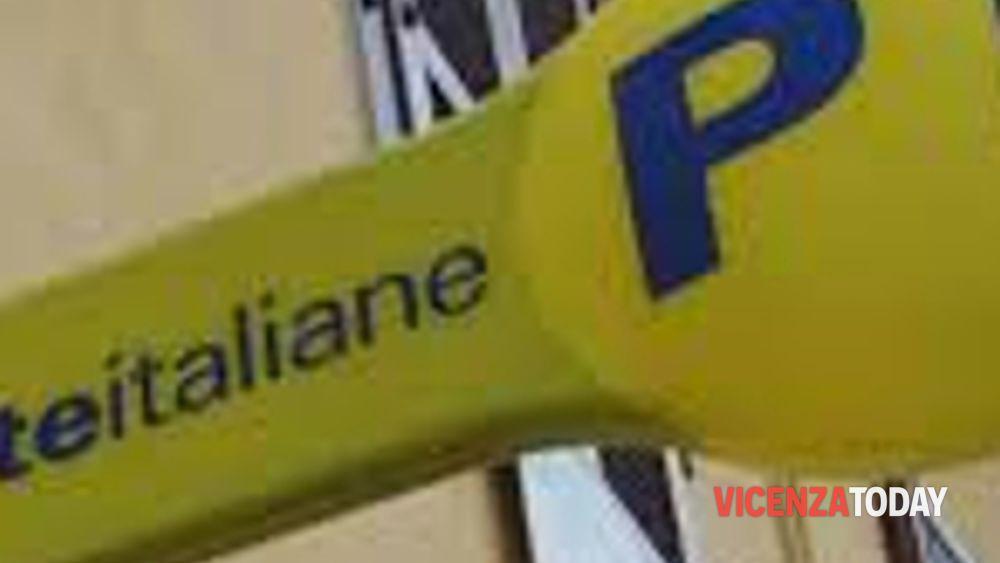 Ufficio Postale Mercato Nuovo Vicenza : Cantiere a vicenza cod cc s s apostoli