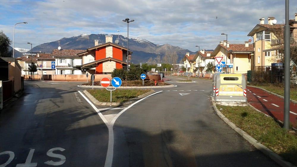 San Vito di Leguzzano: tredicenne scomparso nella notte, trovato a ... - VicenzaToday