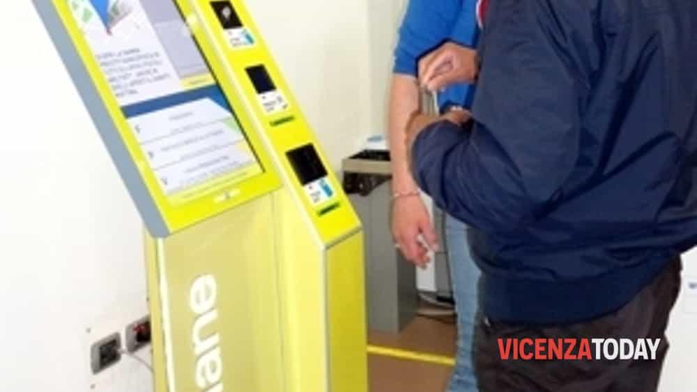 Ufficio Postale Mercato Nuovo Vicenza : Anche nell ufficio postale di santa bertilla il turno si potrà