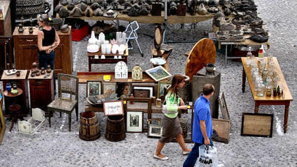 Collezionando a schio mercatino vintage antiquariato e for Mercatino antiquariato vicenza
