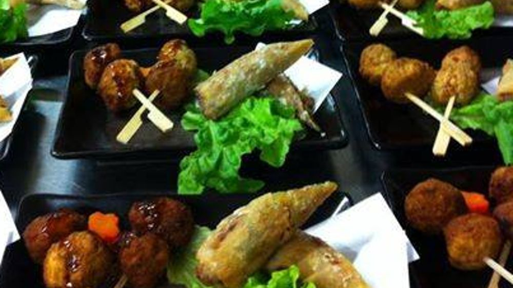 Corso di cucina giapponese a vicenza eventi a vicenza for Corso di cucina giapponese