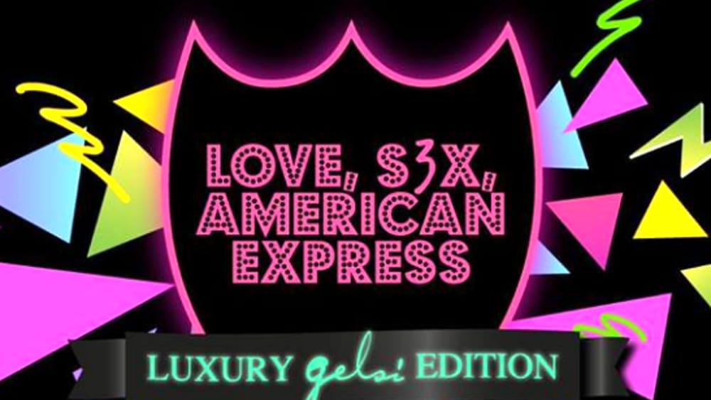 Adult dating american express
