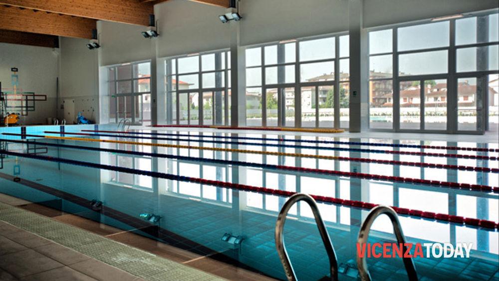 Sport 4 piscine dove andare a nuotare a vicenza e provincia for Piscina campolongo