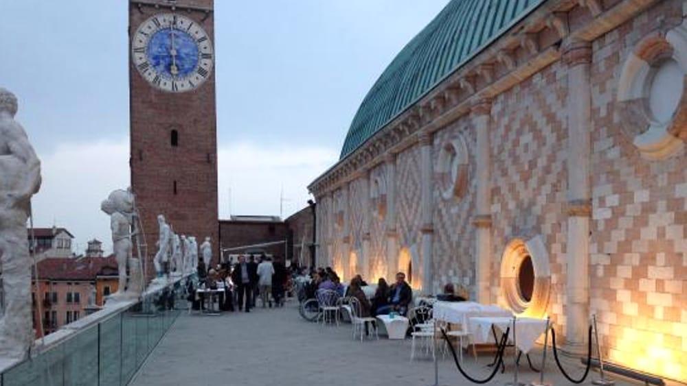Vicenza gli appuntamenti nel centro storico e nei for Appartamento centro storico vicenza