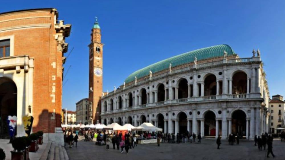 Vicenza appuntamenti nel centro storico e quartieri dal for Appartamento centro storico vicenza