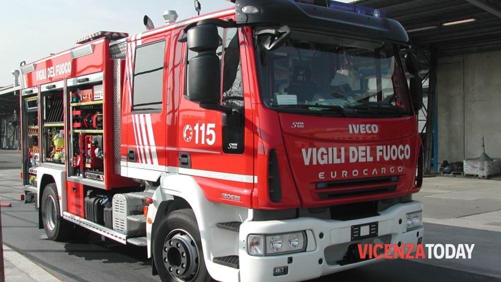San Vito di Leguzzano, 50enne trovato privo di vita in casa - VicenzaToday